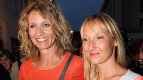 Alexandra Lamy: comment elle a utilisé sa sœur Audrey pour devenir actrice contre l'avis de ses parents