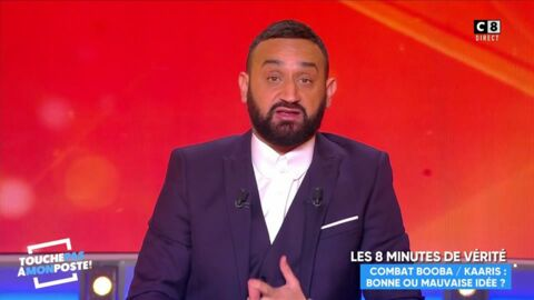 VIDEO TPMP: Cyril Hanouna provoque (encore) Alain Chabat, JoeyStarr et Yann Barthès