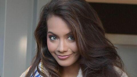 PHOTO Vaimalama Chaves: découvrez quel célèbre animateur a demandé Miss France 2019 en mariage