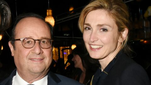 Julie Gayet: cette émission à laquelle elle va participer alors que François Hollande a refusé