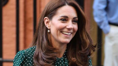 PHOTOS Kate Middleton fête ses 37 ans: retour sur son évolution physique