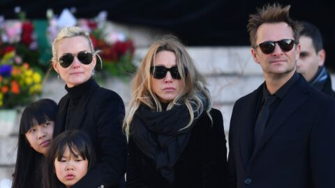 Héritage de Johnny Hallyday : l'avocat de Laeticia accable David et Laura