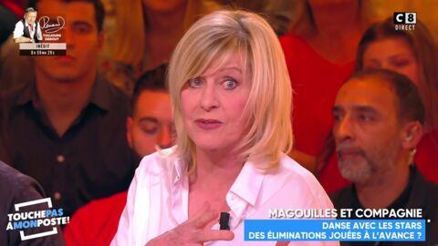 VIDEO Danse avec les stars truqué? Chantal Ladesou revient sur ses déclarations polémiques