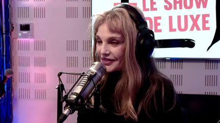 Arielle Dombasle: ce qu'elle a répondu à Bernard-Henri Lévy lorsqu'il a voulu avoir des enfants