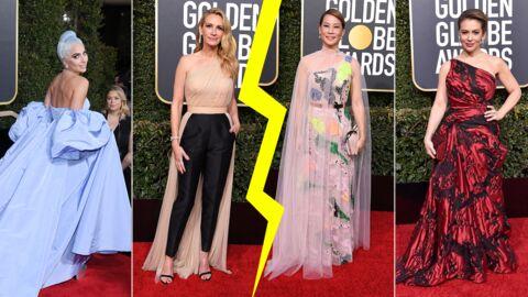 Les do et les don'ts de la semaine: le meilleur et le pire des Golden Globes 2019