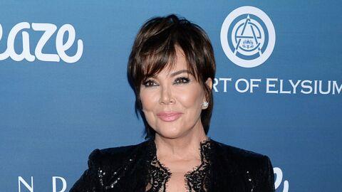 PHOTO Kris Jenner métamorphosée: elle devient le sosie de Kim Kardashian!