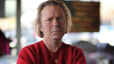 Thierry Séchan, le frère de Renaud, est décédé