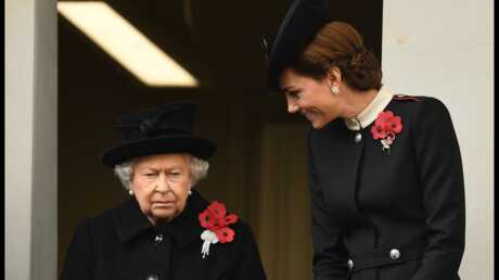 Kate Middleton feignante ? Ce tacle d'Elizabeth II peu avant son mariage avec le prince William
