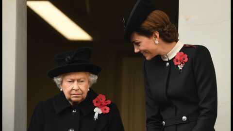 Kate Middleton feignante? Ce tacle d'Elizabeth II peu avant son mariage avec le prince William