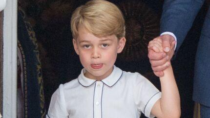 Kate Middleton: la petite manie du prince Louis qui ne doit pas plaire à George