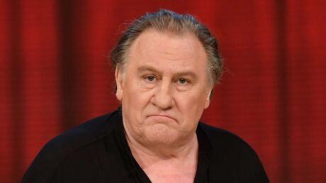 Gérard Depardieu: cette ÉNORME boulette qui l'a empêché de rafler un Oscar