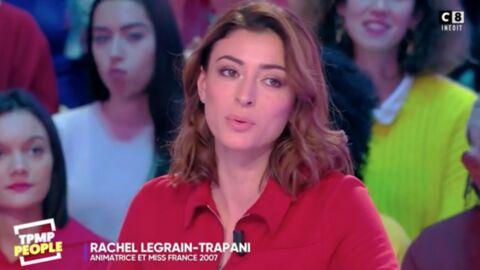 VIDEO Rachel Legrain-Trapani revient sur son réveillon du Nouvel An avec Benjamin Pavard: «C'était pourri!»