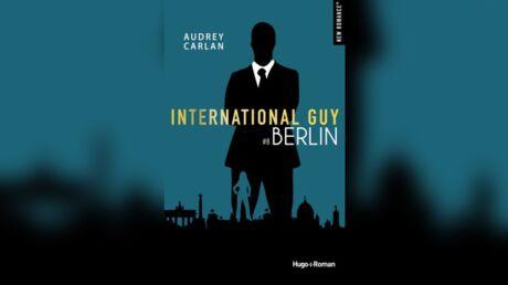 International Guy Berlin: Parker et Skyler veulent passer à l'étape suivante