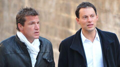 Benjamin Castaldi fâché avec Marc-Olivier Fogiel? La vidéo qui sème le doute