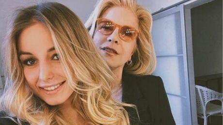 Sylvie Vartan: le très bel hommage de sa fille Darina Scotti sur Instagram