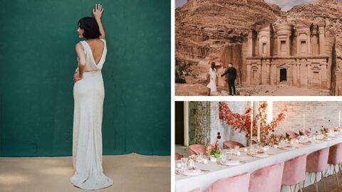Mariage – 3 comptes inspirants repérés sur Instagram
