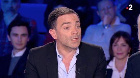ONPC Yann Moix démonte la polémique sur les femmes de 50 ans en ressortant une ancienne interview