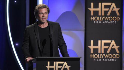 Quand une célèbre ex de Brad Pitt prend sa défense sur la Toile!