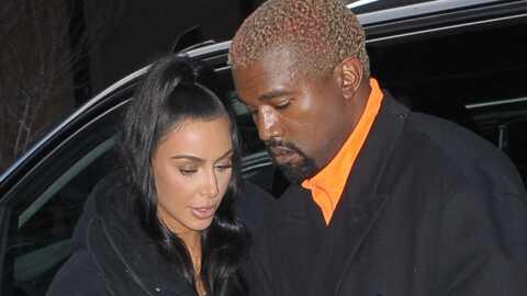 Kim Kardashian dévoile une anecdote sur les débuts de son histoire avec Kanye West