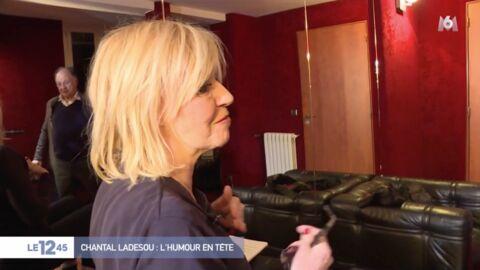 VIDEO Chantal Ladesou: son mari Michel se confie dans un très rare témoignage