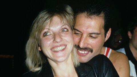 Freddie Mercury: la somme exorbitante que son ex-fiancée va toucher pour Bohemian Rhapsody