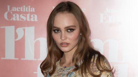Lily-Rose Depp: ce que la fille de Vanessa Paradis voulait par dessus tout dès l'âge de 5 ans