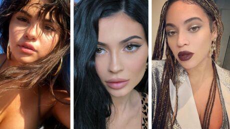 PHOTO Après Selena Gomez et Kylie Jenner, découvrez quelle star vient de battre tous les records sur Instagram