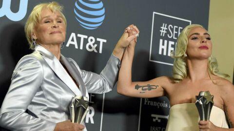 PHOTOS Critics' Choice Awards 2019: Lady Gaga en larmes, Sandra Oh et sa nouvelle tête, Nicole Kidman sans ride