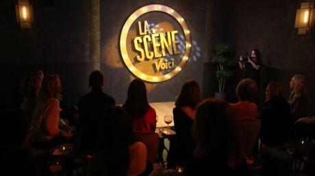 Ne manquez pas le 1er live de La Scène Voici avec Elodie Poux!