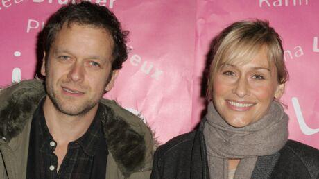 Jonathan Zaccaï (Infidèle) en couple: qui est sa compagne Élodie Hesme?