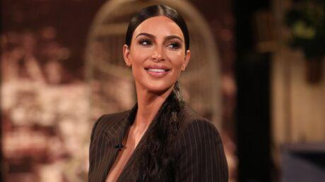 Kim Kardashian bientôt maman pour la quatrième fois: pourquoi elle a révélé le sexe du bébé!