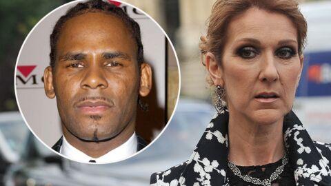 Céline Dion: face au scandale R.Kelly, elle prend une décision radicale