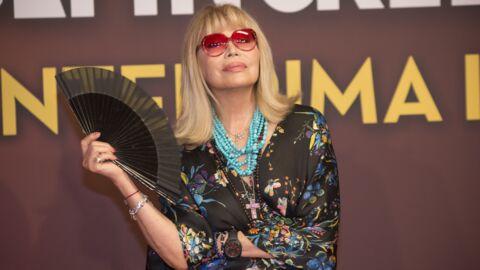 Amanda Lear: son petit cadeau à Brigitte Macron qui va la faire rire
