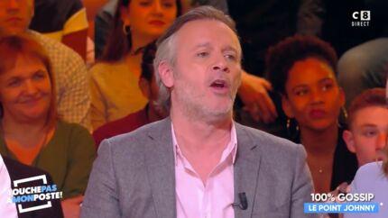 VIDEO Jean-Michel Maire: ce tacle qui risque de ne pas du tout plaire à Laura Smet