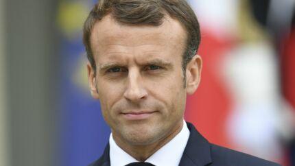 Emmanuel Macron pris à parti par une star de cinéma après son grand débat