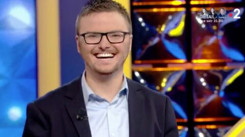 Renaud (NOPLP) éliminé: voilà comment il compte dépenser sa cagnotte de 391 000€
