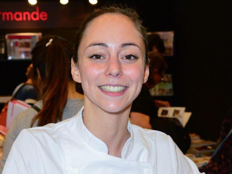 Le Meilleur Pâtissier : Nina Métayer, la partenaire de Waly Dia, a déjà fait de la télé!