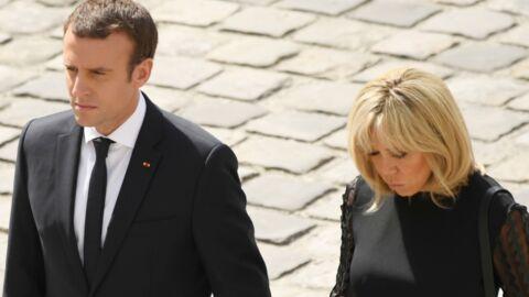 Brigitte Macron inquiète: ce qu'elle redoute dans le comportement d'Emmanuel Macron