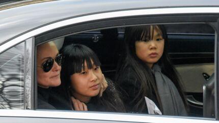 Laeticia Hallyday: pourquoi Jade et Joy ne connaîtront jamais l'identité de leurs mères biologiques