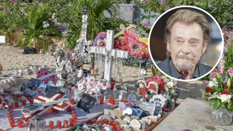 La tombe de Johnny Hallyday au cœur d'un scandale : l'office du tourisme de Saint-Barth sort du silence