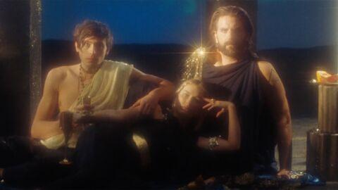 César 2019: le clip TRÈS étrange des Révélations auquel Lily-Rose Depp n'a pas participé