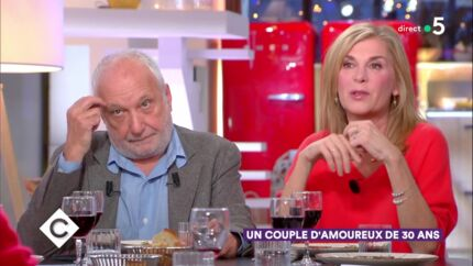 VIDEO Michèle Laroque: ce gros sacrifice qu'elle a dû faire pour sa fille Oriane