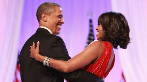 PHOTO Michelle Obama: la déclaration très vintage de Barack Obama pour les 55 ans de sa femme