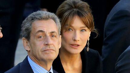 Carla Bruni et Nicolas Sarkozy: un proche dévoile les conversations téléphoniques du couple