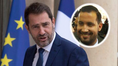 Affaire Benalla: la grosse charge de Christophe Castaner contre Alexandre Benalla