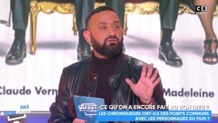 VIDEO Cyril Hanouna donne des nouvelles de Matthieu Delormeau après son inquiétant message