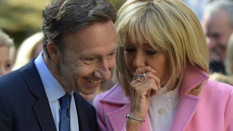 Brigitte Macron: ce surnom donné à Stéphane Bern qu'Emmanuel Macron va détester