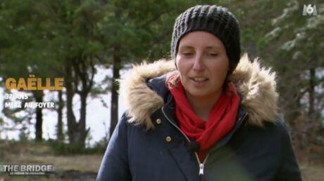 The Bridge: violemment attaquée sur son poids, Gaëlle pousse un coup de gueule