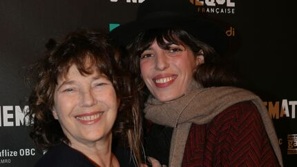 Jane Birkin: ce que sa fille Lou Doillon pense vraiment de son journal intime, Munkey Diaries