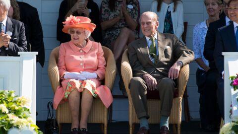 Prince Philip: le jour où il a failli abandonner la reine Elizabeth II sur le bord de la route